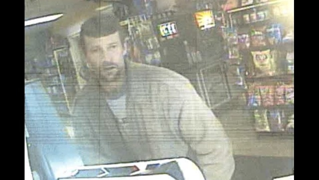Hot Springs Police Need Help Identifying Credit Card Fraud Suspect