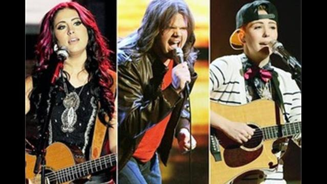 American Idol: Is This the Most Boring Group of Contestants Ever?