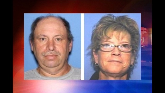 Jefferson County Couple Charged With 186 Counts of Animal Cruelty
