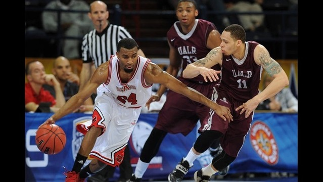 ASU Heads To Semis after Wild 4 Overtime Win Over UALR