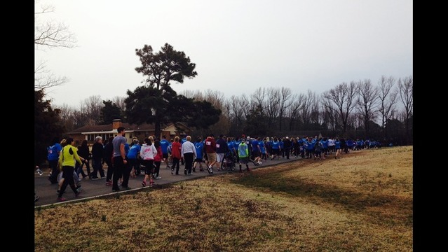 5k Continues Healing Process for Friends, Family of Slain Mother