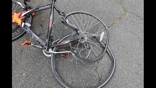 Redfield Police Asking for Help in Bicycle Hit and Run Case