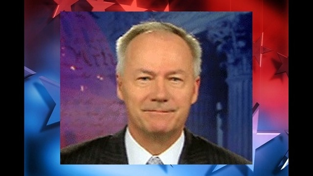 Asa Hutchinson Announces Workforce Plan