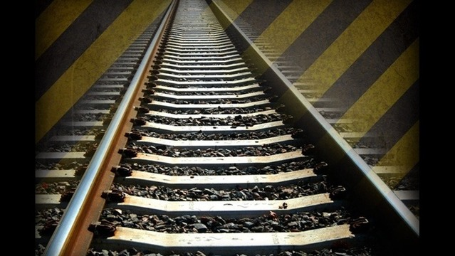 Man Dead After Hit by Train; Found in River