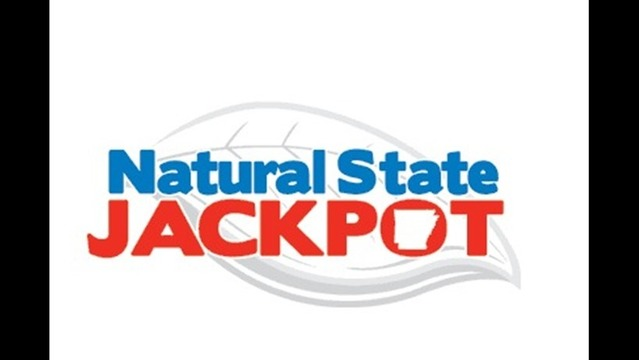 Natural State Jackpot Grows to $340,000
