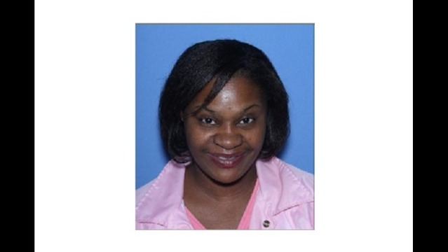 Police Search for Missing LR Woman