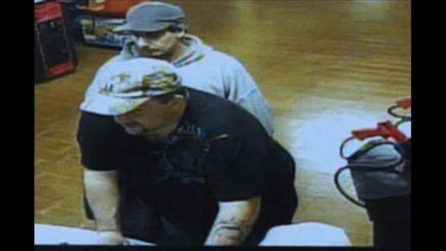 Hot Springs Police Asking for Identification Help from Public