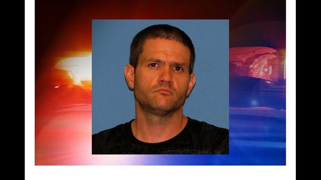 Benton Police Make Arrest in Day Care Burglary