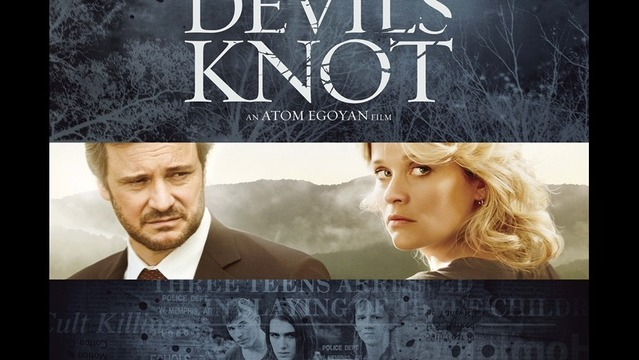 Tickets Sold Out For U.S. Premiere Of Devil's Knot