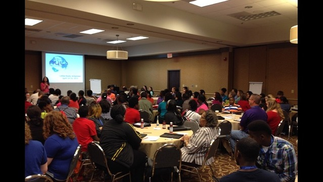 Youth Join 6th Annual Underage Drinking and Injury Prevention Conference