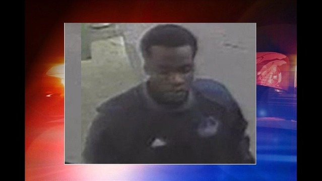 LR Robbery Suspect Wanted