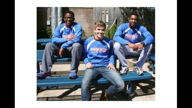 3 Parkview Baseball Players Headed to College Teams
