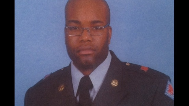 $5000 Reward Offered In Army Sergeant's Murder Case