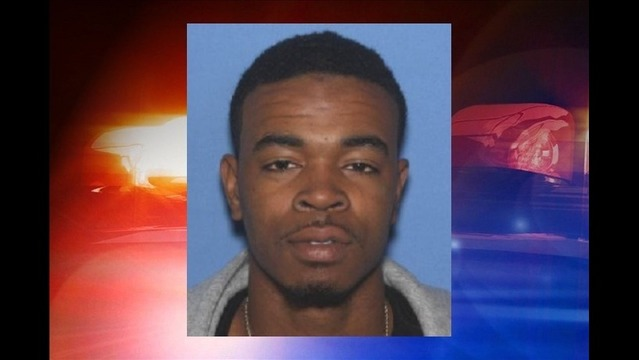 Murder Suspect Turns Self In; Charged With First Degree Murder