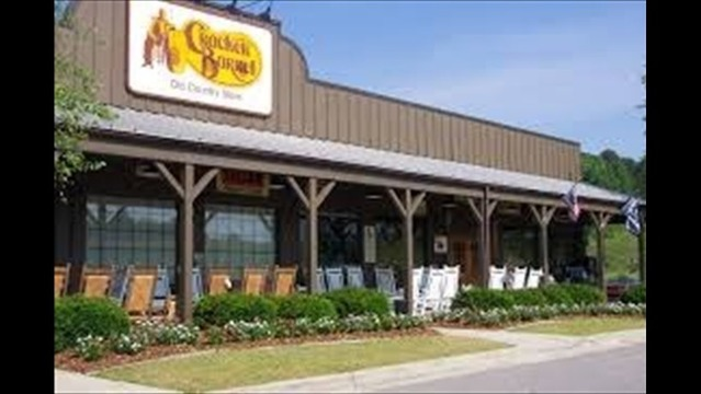 New Cracker Barrel Means New Jobs in Bentonville