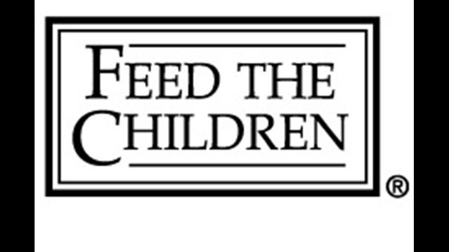 'Feed the Children' Group to Help in Central Arkansas
