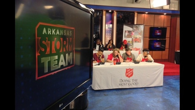 $197K Raised During Arkansas Storm Team Relief & Recovery Telethon