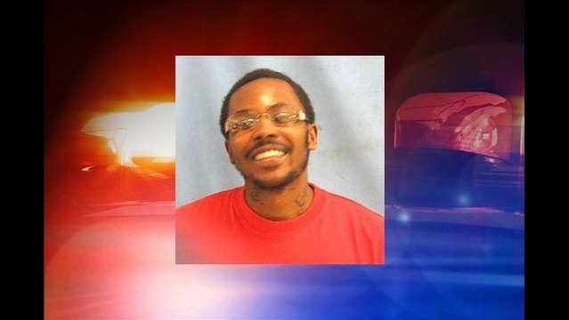 One Man Arrested After Firing Shots at LRPD Officers