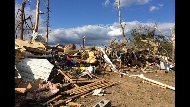 Help for Tornado Victims in Need of Rental Properties