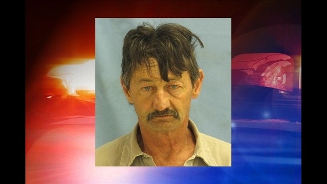 Cabot Man Arrested on Rape Charges