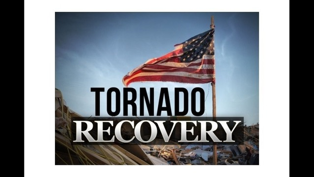 FEMA Disaster Recovery Centers in Arkansas Close June 14