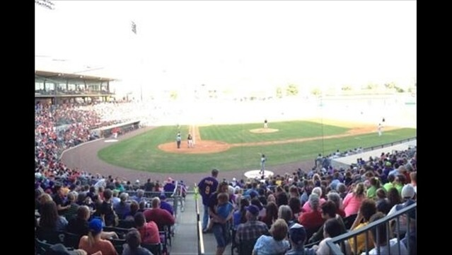 Dickey Stephens Park Hosting Tornado Recovery Benefit Game