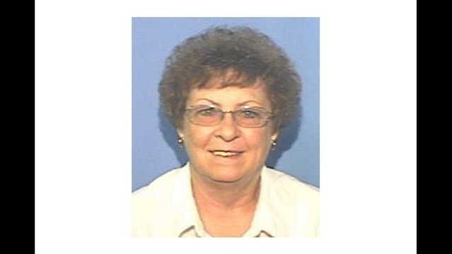 Silver Alert: Pocahontas Woman Reported Missing