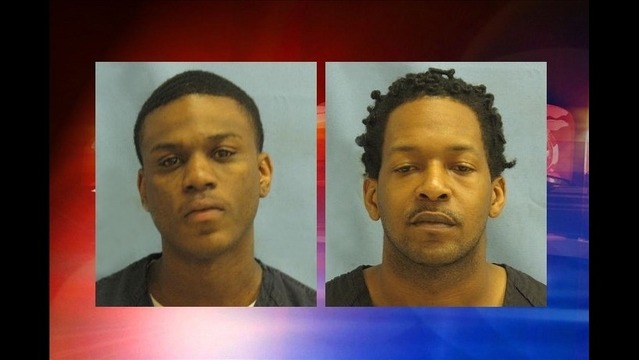 Traffic Stop on Ambulance in Maumelle Ends in Drug Arrests for 2 Memphis Men