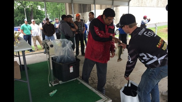 At-Risk Youth, Anglers Fish for Good Cause