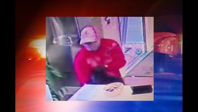 Bank of Little Rock Robbery: Suspect in Custody