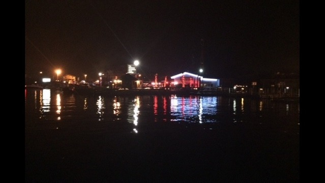 One Dead After Boat Collision on Lake Hamilton