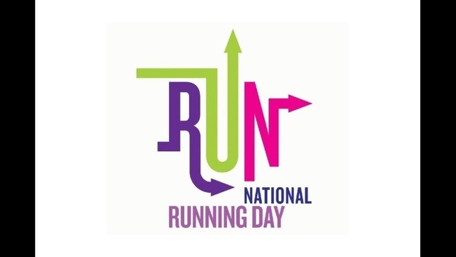 Marking National Running Day in Little Rock June 4