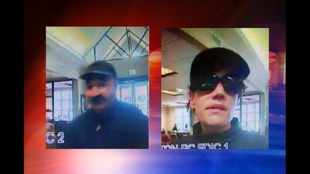 Malvern National Bank Robbed, Two Suspects Wanted by Police