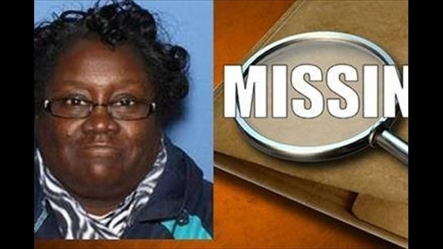Little Rock Woman Reported Missing