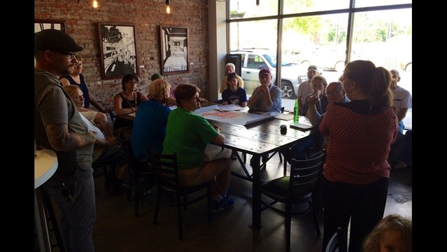 Businesses Hop On Board To Stop Bullet Factory From Opening In NLR