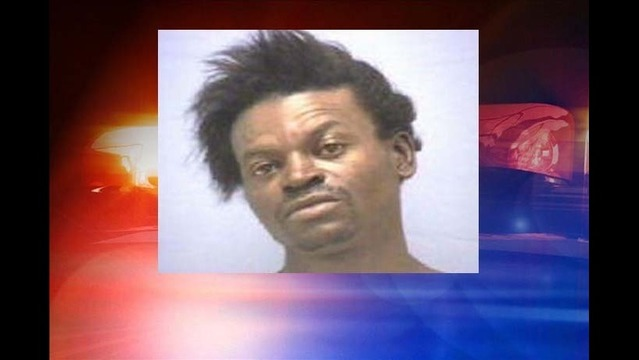 Blytheville Man Convicted in 2012 Murder