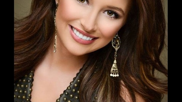 Ashton Campbell Is Crowned Miss Arkansas