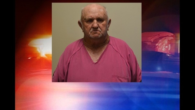 Butlerville Man Arrested for Rape of 6-Year-Old Girl
