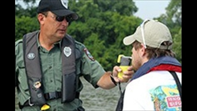 AGFC Wildlife Officers Gear Up For Operation Dry Water