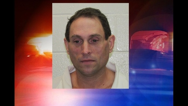 Sexual Assault Suspect on Garland County's Most Wanted