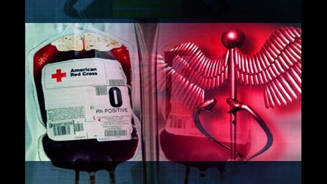 Blood Donors Needed to Prevent Summer Shortage