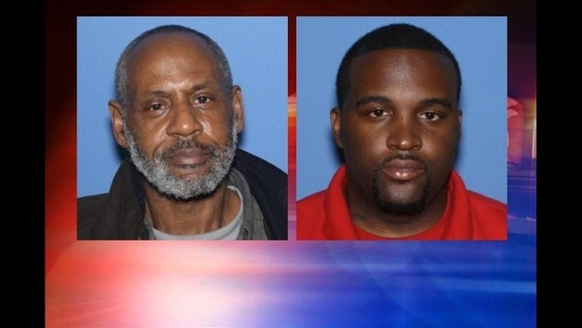 Two LR Men Accused of Trying to Steal Equipment from Searcy Business