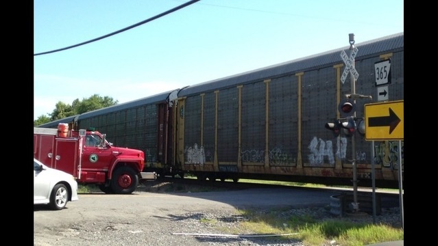 Update: Boy, 9, Killed in Pulaski County Car-Train Accident