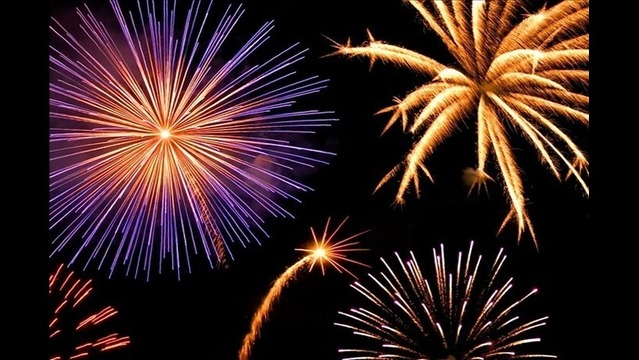 Where to Watch Arkansas Fireworks Shows