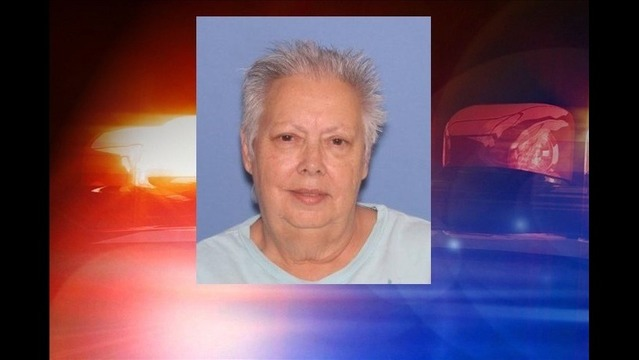 Ft. Smith Police Searching for Missing Senior
