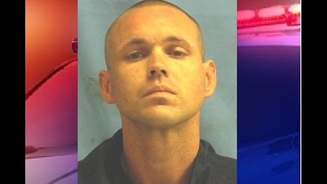 False Imprisonment Charge After High Speed Chase in Little Rock