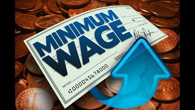 More Valid Signatures Needed for Arkansas Minimum Wage Proposal