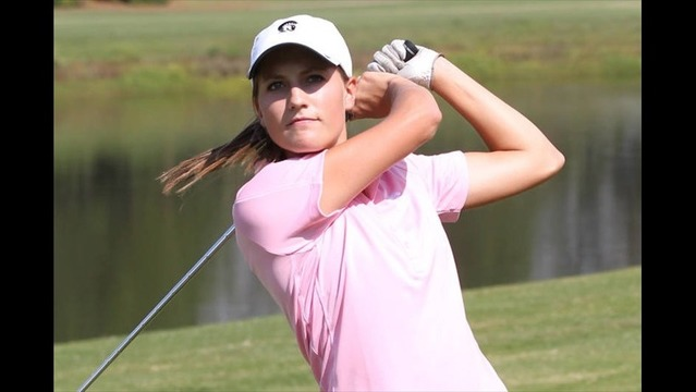 UALR Women's Golf GPA Breaks National Top 10 Rankings