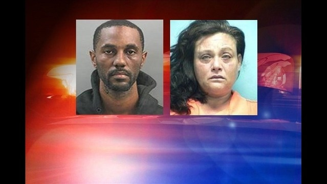 Arson Suspects Named in Drew County Apartment Fire