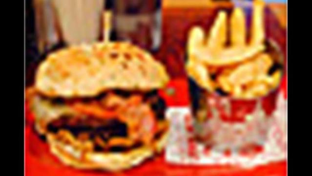 Did Your Meal Win an Xtreme Eating Award?